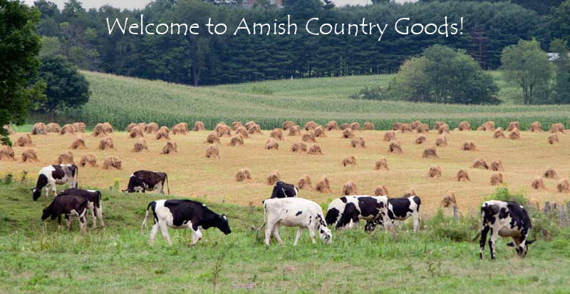 Amish Country Goods